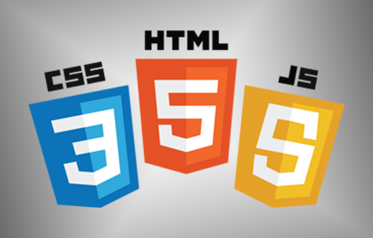 McCormick Web Media Services rely on HTML5, CSS 1, 2, 3, and JavaScript