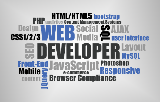 McCormick Web Media: can I get a web-development montage?!