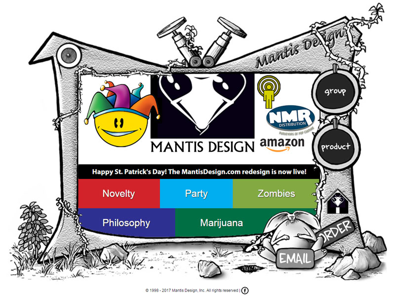 MantisDesign.com